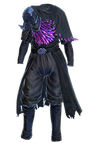 Purple Crystal Body Armour inventory icon.png