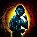 GLADBloodAndSand (Gladiator) passive skill icon.png
