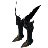 Obsidian Seraph Boots inventory icon.png