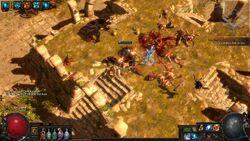 Sarn Arena (Act 3) area screenshot.jpg