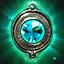 Aquamarine Flask status icon.png