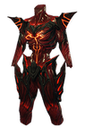 Demon Parasite Body Armour inventory icon.png