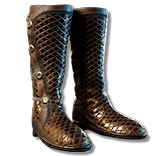 Fugitive Boots inventory icon.png