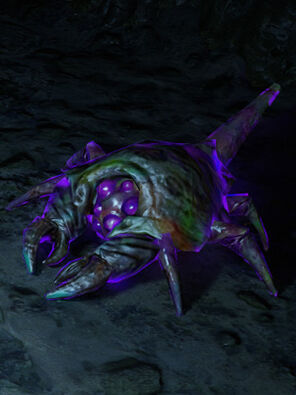 The Dweller of the Deep