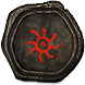 Cemetery Map (Legion) inventory icon.png
