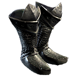 Ancient Greaves inventory icon.png