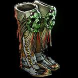 Doryani's Delusion (Evasion) inventory icon.png