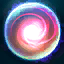 IncreasedEnergyShieldAttackAndCastSpeed (Occultist) passive skill icon.png