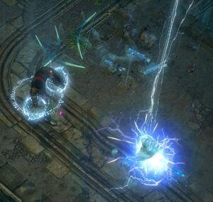 Herald of Thunder skill screenshot.jpg