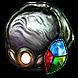 Thaumaturge's Delirium Orb inventory icon.png