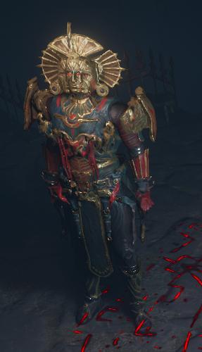 The Trialmaster