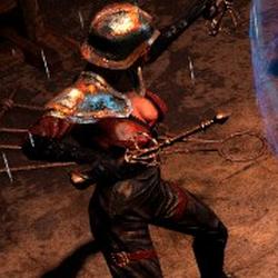Blackguard Mage