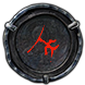 Wasteland Map (Heist) inventory icon.png