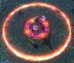 Righteous Fire skill screenshot.jpg