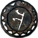 Cursed Crypt Map (Betrayal) inventory icon.png
