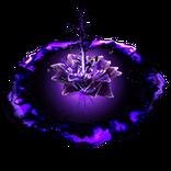 Night Lotus Toxic Rain Effect inventory icon.png