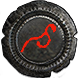 Volcano Map (Delirium) inventory icon.png