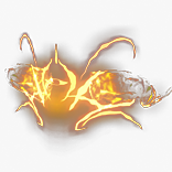 Fiery Visage inventory icon.png