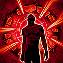 KeystoneCorruptedSoul passive skill icon.png