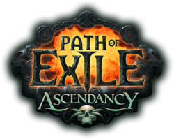 Ascendancy Official Path Of Exile Wiki To make something stronger, especially in order to protect it: ascendancy official path of exile wiki