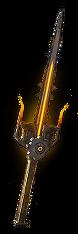 Pressurised Dagger inventory icon.png