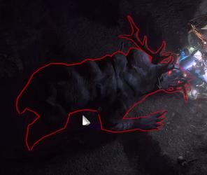 Erebix, Light's Bane
