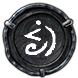 Mausoleum Map (Heist) inventory icon.png