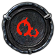 Lava Lake Map (Heist) inventory icon.png