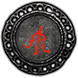 Bog Map (Ritual) inventory icon.png