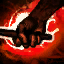 Onehanddamage passive skill icon.png