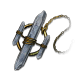 Polished Sensing Charm inventory icon.png