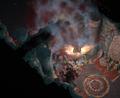 Temple of Atzoatl door explode.png