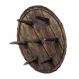 Driftwood Spiked Shield inventory icon.png