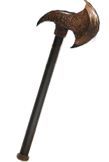 Etched Hatchet inventory icon.png