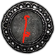 Necropolis Map (Ritual) inventory icon.png