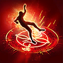 BrandDmgNotable passive skill icon.png