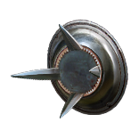 Burnished Spiked Shield inventory icon.png