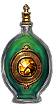 Topaz Flask inventory icon.png