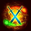 GLADOutmatchOutlast (Gladiator) passive skill icon.png