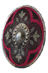 Cardinal Round Shield inventory icon.png
