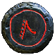 Shaped Atoll Map (Atlas of Worlds) inventory icon.png