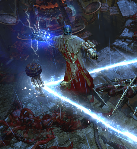 Dominus Official Path Of Exile Wiki