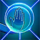 EldrichBarrier (Occultist) passive skill icon.png