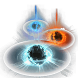 Flare Discharge Effect inventory icon.png