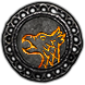 Forge of the Phoenix Map (Ritual) inventory icon.png