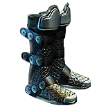 Mesh Boots inventory icon.png