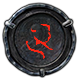 Arachnid Tomb Map (Heist) inventory icon.png