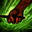 Onehandspeed passive skill icon.png