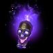 Purple Skull Helmet inventory icon.png