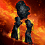 Summon Flame Golem skill icon.png